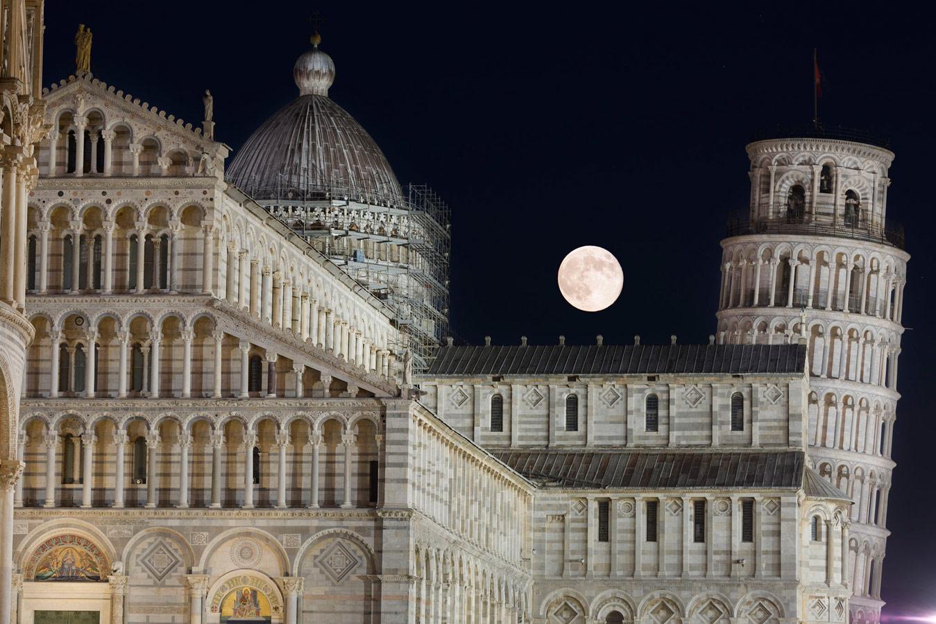 Фотоконкурс «Ночной пейзаж» — Photo Nightscape Awards