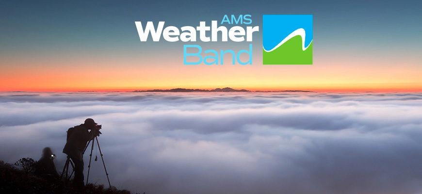 Фотоконкурс погоды от AMS Weather Band