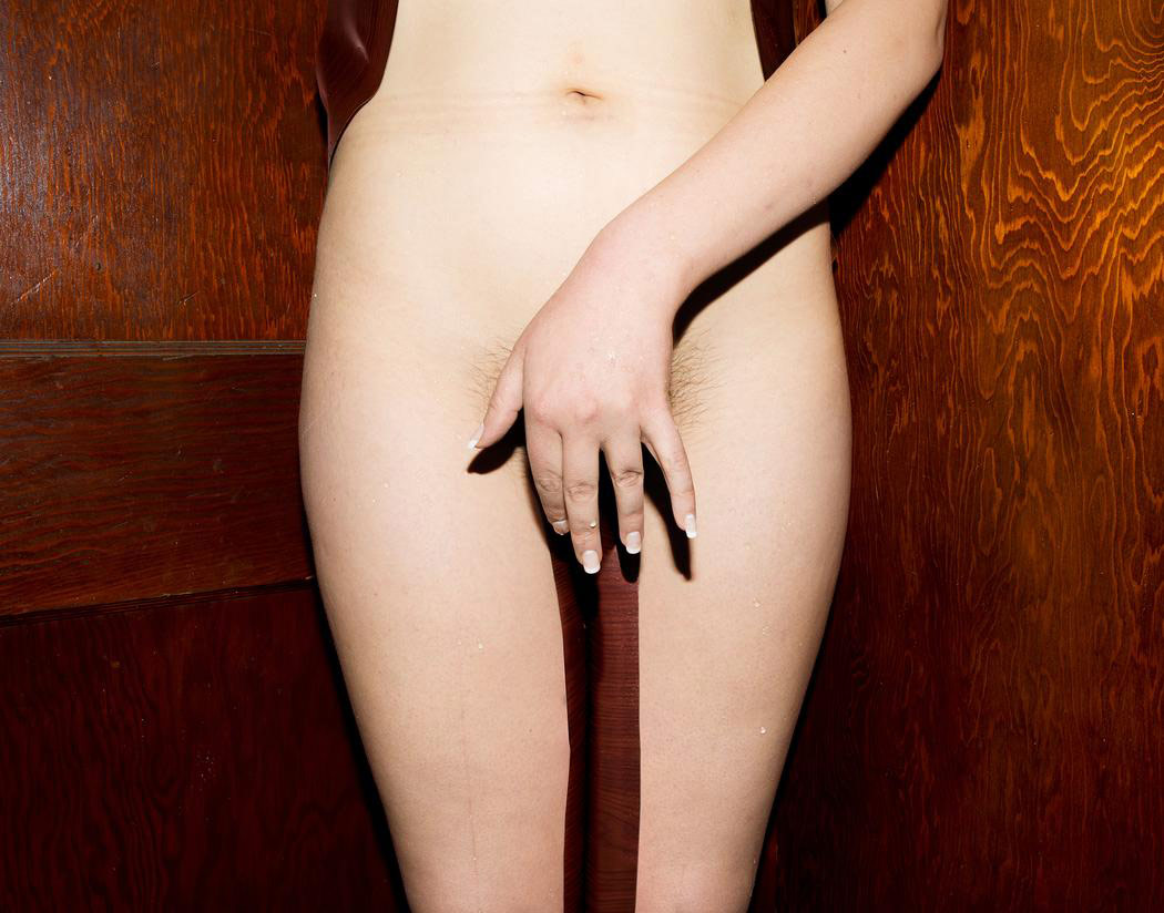 Поддельный разрыв бедра, © Натали Крик, Премия Портфолио «Апертура»