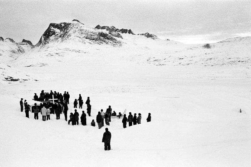 © Джейкоб Ауэ Соболь, Magnum Photos, Фотоконкурс «Портрет человечества» — Portrait of Humanity