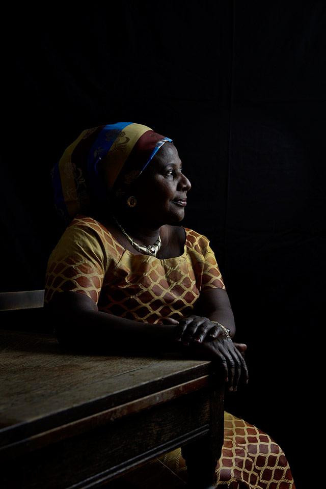 © Джон Дэвис, победитель фотоконкурса «Портрет Британии – 2018», Фотоконкурс «Портрет человечества» — Portrait of Humanity