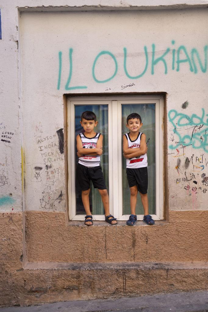 © Жан-Батист Пеллерин, Фотоконкурс «Портрет человечества» — Portrait of Humanity