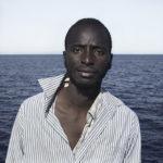 Пассажир, © Сесар Дезфули / César Dezfuli, 2-я премия, Фотоконкурс «Портреты» — Portraits – Hellerau Photography Award