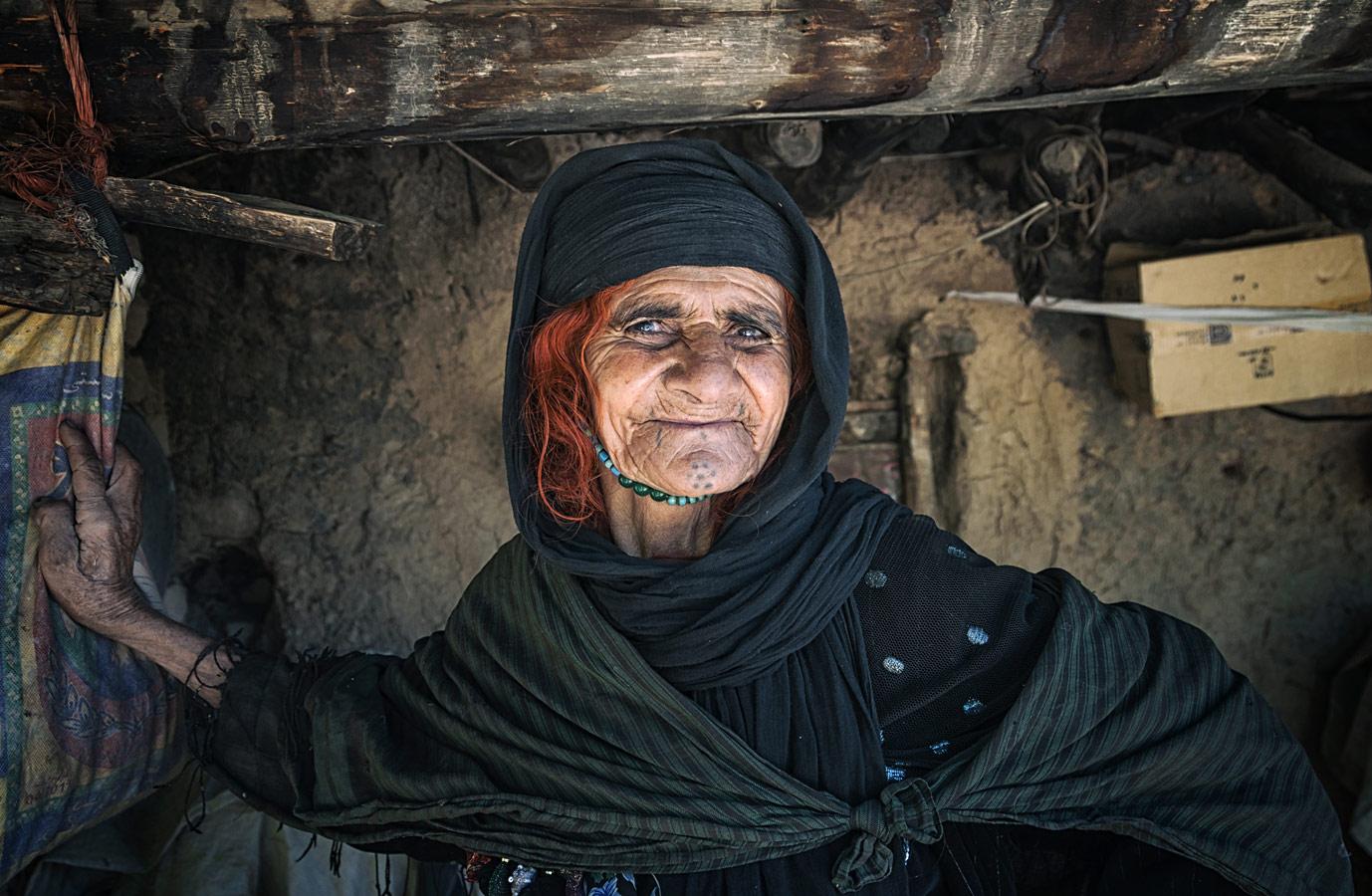 Фотоконкурс «Портрет на миллион долларов»