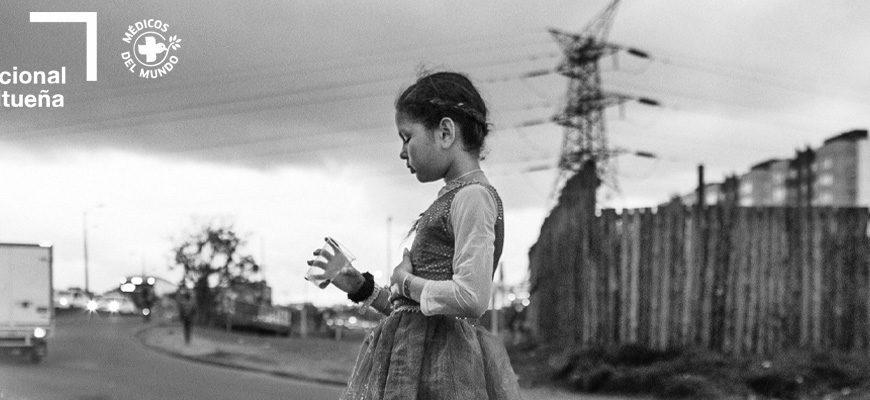 Международная премия Луиса Вальтуэньи в области гуманитарной фотографии