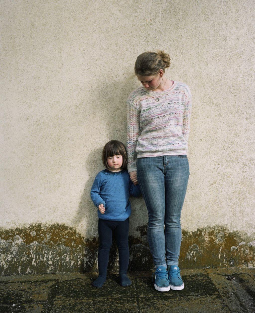 © Сиан Дэви, Великобритания, Фотоконкурс «Вирджиния» — Prix Virginia