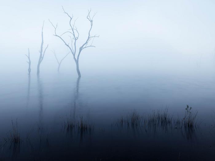 © Сюань Фан / Xuan Phan, Победитель категории «Пейзаж», Гран-при конкурса, Международная фотопремия PROIFY