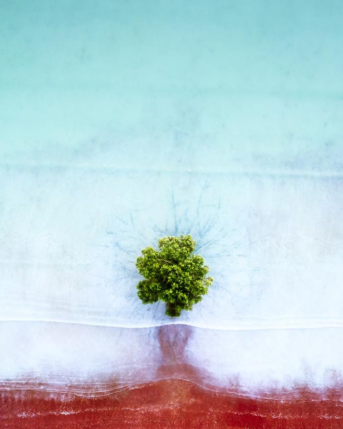 © Мэт Битсон / Mat Beetson, Победитель категории «Дрон», Международная фотопремия PROIFY