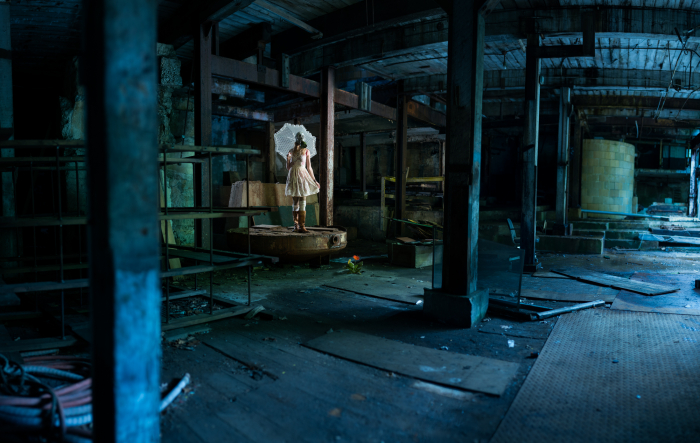 © Натаниэль Джонстон / Nathaniel Johnston, Победитель категории «После полуночи», Международная фотопремия PROIFY