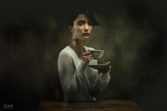 © Мехрад Агаголизаде / Mehrad Aghagholizade, Победитель категории «Ретро», Международная фотопремия PROIFY