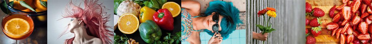 Конкурс фотографий «Добавь цвета»