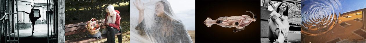 Конкурс фотографий «Новый взгляд»