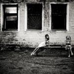 Сёстры, © Юрий Притиск, 2 место в номинации «Компромисс», Фотоконкурс «Прямой взгляд»