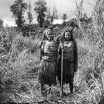 Мирные переговоры в Папуа-Новая Гвинея, © Беттина Флитнер, 3 место в номинации «Компромисс», Фотоконкурс «Прямой взгляд»