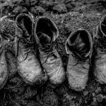 Мобилизация, © Арег Балаян, 1 место в номинации «Конфликт», Фотоконкурс «Прямой взгляд»