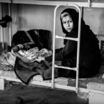 Ожидающие девушки, © Садег Сури, 2 место в номинации «Конфликт», Фотоконкурс «Прямой взгляд»