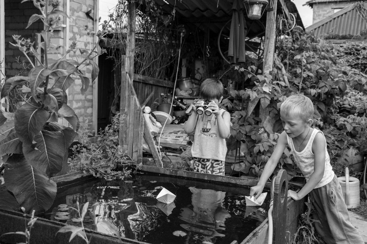 Деревня, Всероссийский фотофестиваль «Путешествуйте дома»