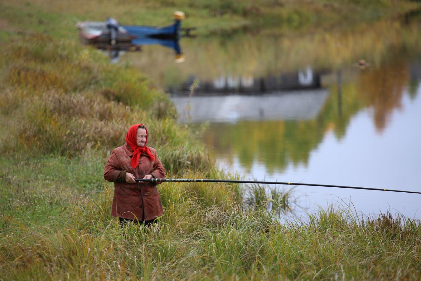 Жизнь на реке, Всероссийский фотофестиваль «Путешествуйте дома»