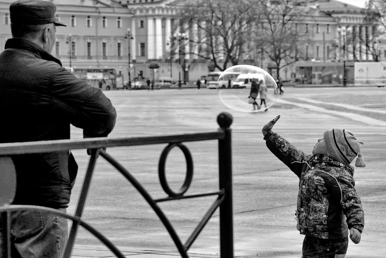 Мечта из детства, Всероссийский фотофестиваль «Путешествуйте дома»