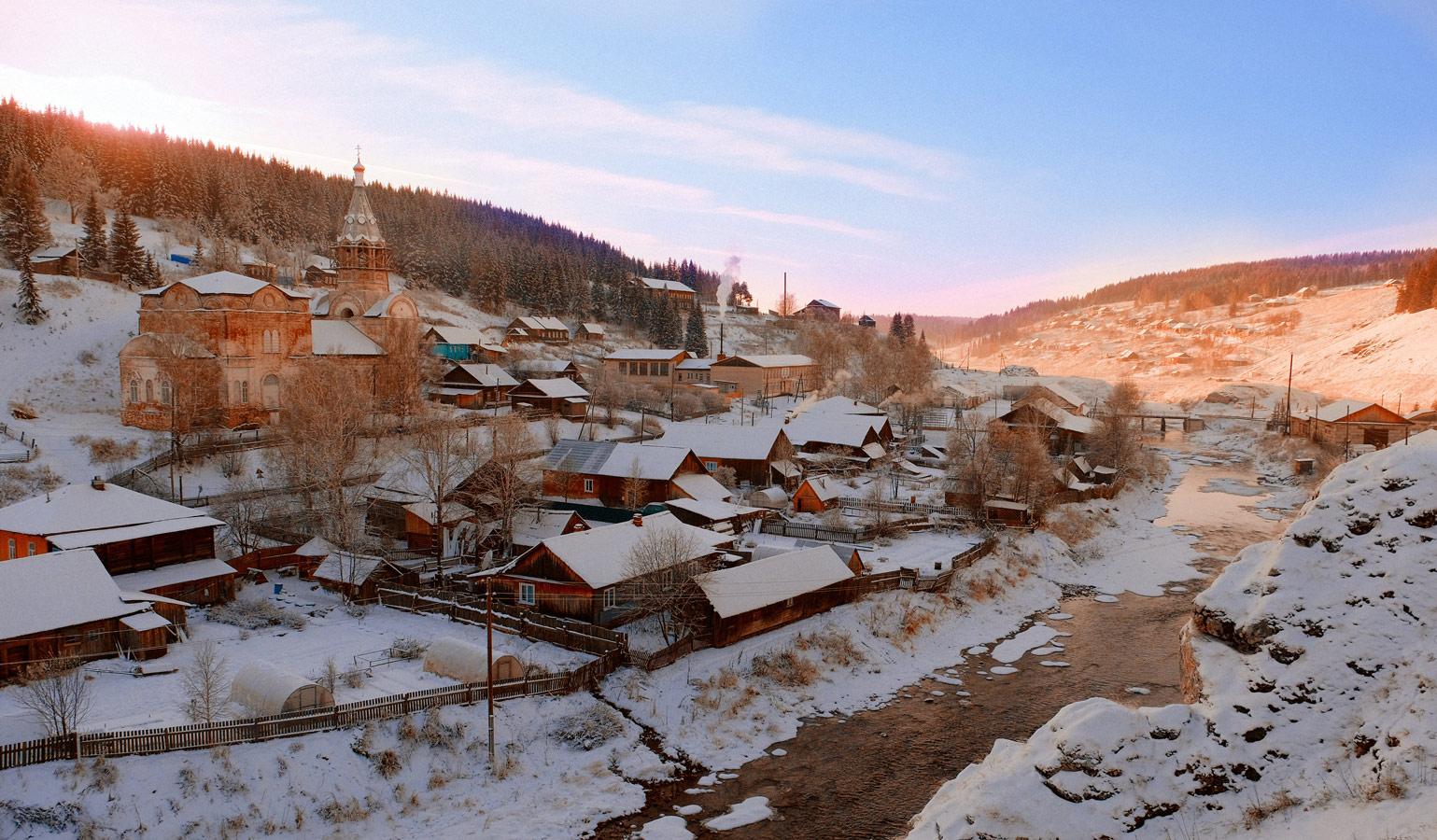 Горнозаводская цивилизация, Всероссийский фотофестиваль «Путешествуйте дома»