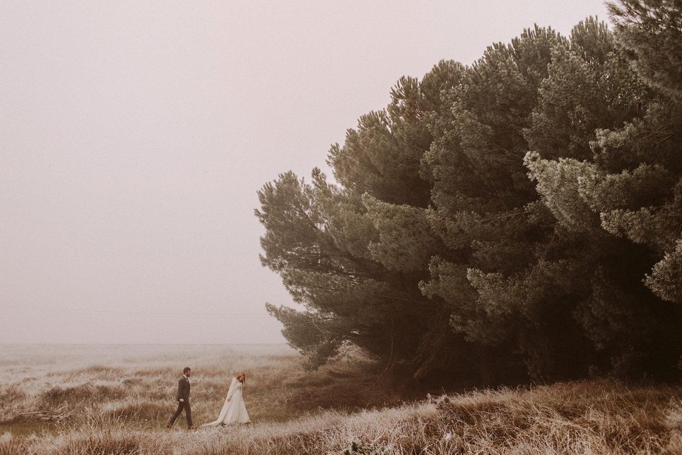 Сказочный туман, © Даниэль Алонсо / Daniel Alonso, Миранда де Эбро, Бургос, Испания, Фотоконкурс «Rangefinder Ежегодник»
