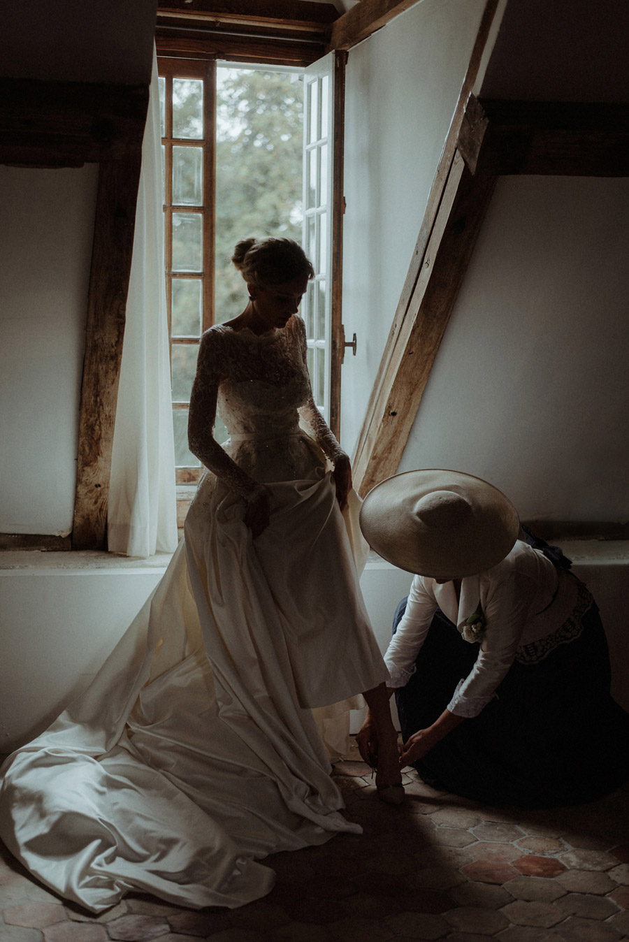У мамы твоя спина! © Дилан Китченер / Dylan Kitchener, Эдинбург, Мидлотиан, Великобритания, Фотоконкурс «Rangefinder Ежегодник»