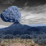 Неожиданная геология, © Эллен Янцен, Санта-Фе, Нью-Мексико, США, Категория «Концепт», Фотоконкурс «Художественная фотография» — Fine Art