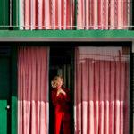 Без названия, © Надин Ровнер, Филадельфия, США, Гран-при конкурса, Первое место в категории «Портреты», Фотоконкурс «Художественная фотография» — Fine Art