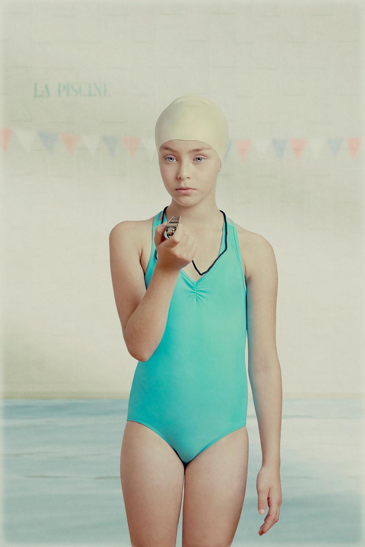 Бриджет, © Лиза Саад, Ричмонд, Австралия, Категория «Портреты», Фотоконкурс «Художественная фотография» — Fine Art