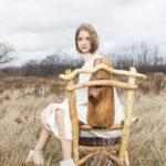 «Без названия», © Сол Джи Парк / Sol Ji Park, Рочестер, США, Первое место в категории Профессионал : Модные сюжеты, Гран-при, Фотоконкурс «Стиль жизни» / Lifestyle Photography Competiton