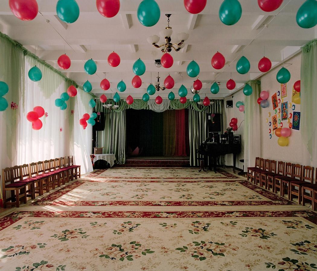 «Ощущение места», © Лидия Кан / Lidiya Kan, Суннисайд, США, Финалист в категории Профессионал : Места и пространства, Фотоконкурс «Стиль жизни» / Lifestyle Photography Competiton