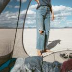 «Cинее затишье», © Жюль Дэвис / Jules Davies, Портленд, США, Первое место в категории Профессионал : Журнал путешествий, Фотоконкурс «Стиль жизни» / Lifestyle Photography Competiton