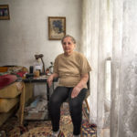 Заметки, © Ига Возняк, Лодзь, Польша, Призёр категории «Окружающая среда / Путешествие», Фотоконкурс «Портрет» — The Portrait