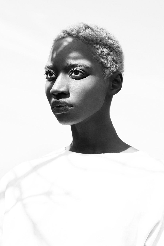 Фрагментированные идентичности, © Крити Бисария, Нью-Йорк, США, Призёр категории «Красота / Гламур», Фотоконкурс «Портрет» — The Portrait