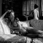 Малькольм Синклер Лоббан / Malcolm Sinclair Lobban, Канада, 3-е место в категории «Будуар» (любитель), Фотоконкурс «Тело» / The Body — A Celebration of the human figure