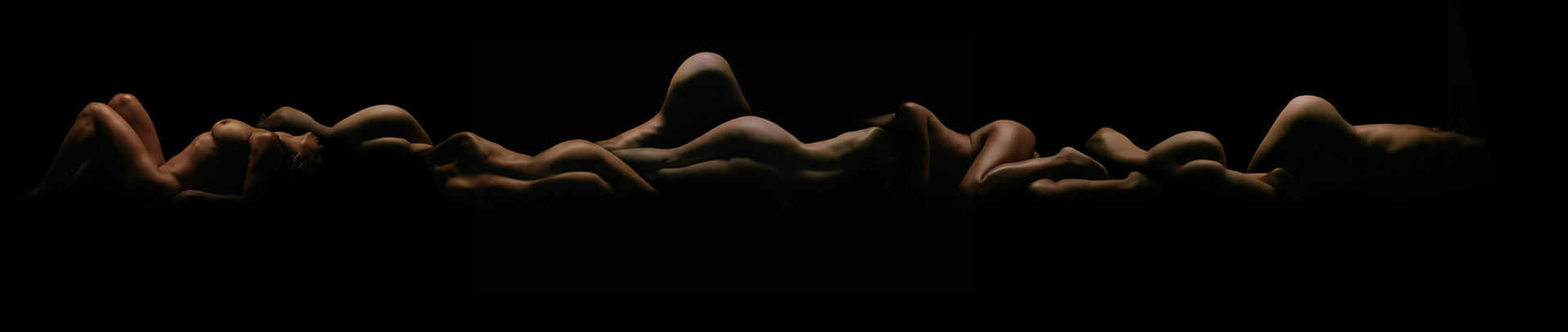 Джим Голден / Jim Golden, США, 2-е место в категории «Коммерческая/Редакционная» (профессионал), Фотоконкурс «Тело» / The Body — A Celebration of the human figure