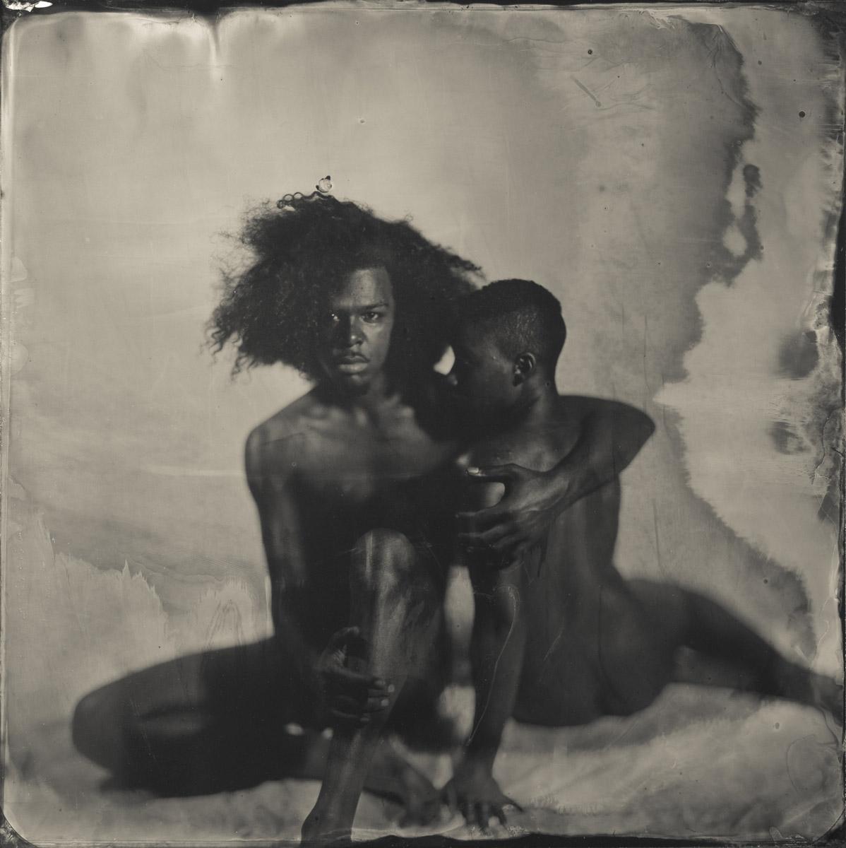 Джеймс Уокер / James Walker, США, 2-е место в категории «Художественная фотография» (профессионал), Фотоконкурс «Тело» / The Body — A Celebration of the human figure