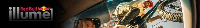 Конкурс фотографий Red Bull Illume