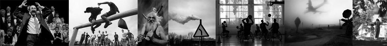 Фотоконкурс «Решающее мгновение»