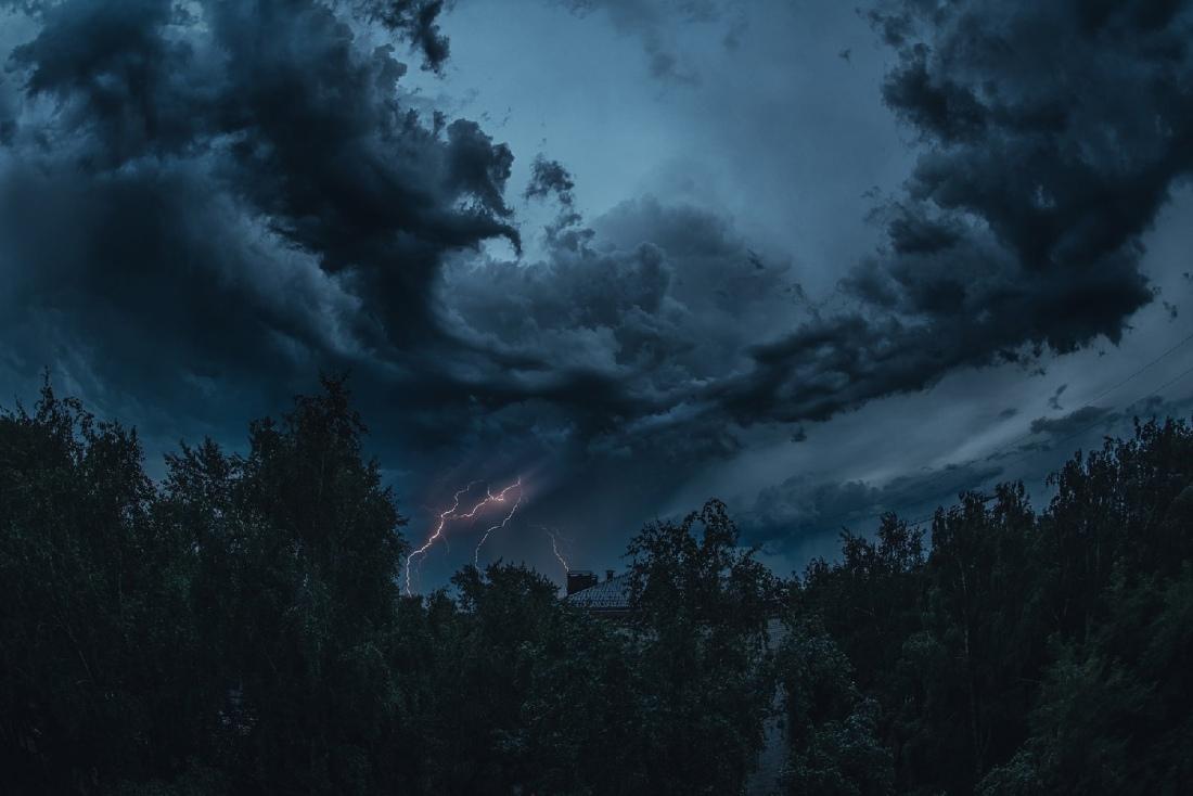 Работа «В свете заката»: © Новинская Галина