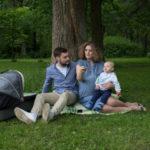© Альбина Галеева, проект «Фотокарточки для мамы», Номинация «Арт проект», 3 место, Фотоконкурс «Род. Семья. Традиции»