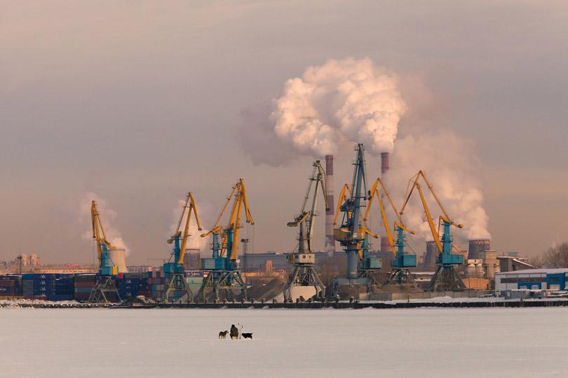 © Румянцев Сергей, Всероссийский фотоконкурс «Россия — отчий дом»