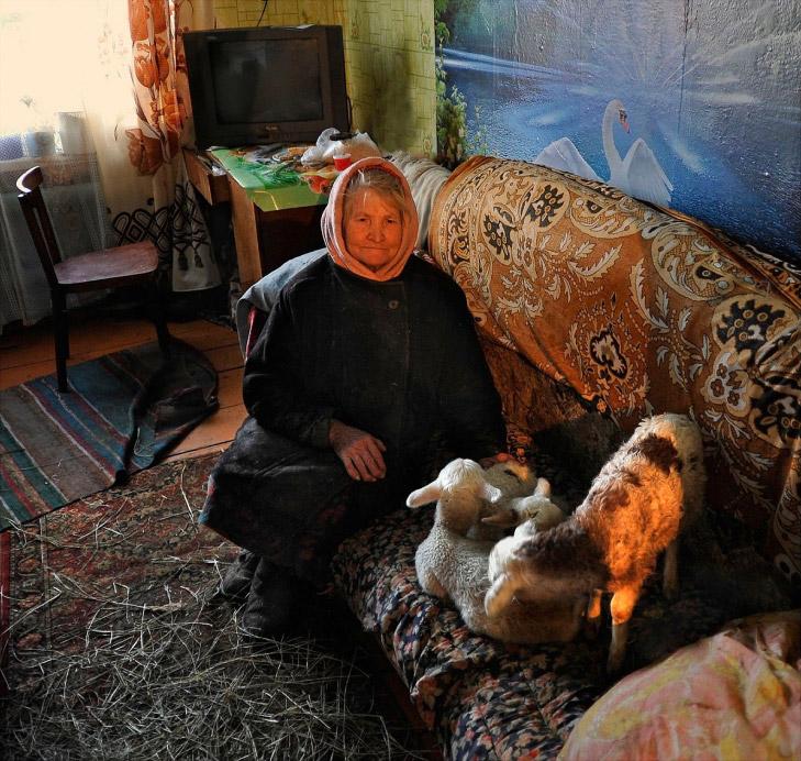 © Кутыгин Эдуард, Всероссийский фотоконкурс «Россия — отчий дом»