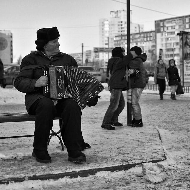 © Николаев Станислав, Всероссийский фотоконкурс «Россия — отчий дом»