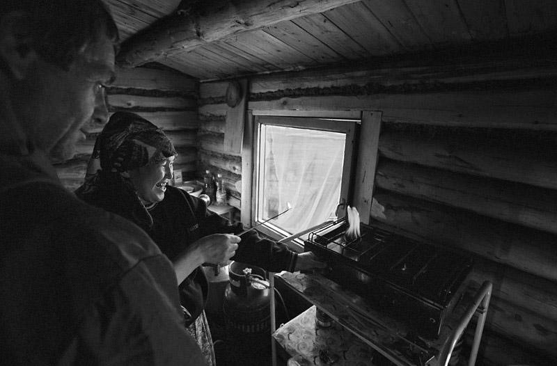 Русский Ханты, © Заика А., Клуб «Отражение», Всероссийский фотоконкурс «Россия — отчий дом»