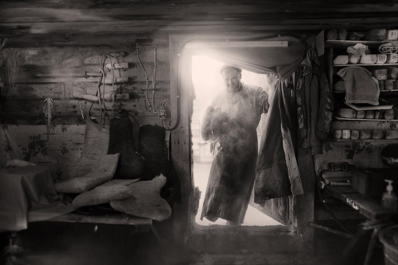 Пимокат Иван, Новосибирская область, © Олег Кугаев, 2 место, Фотоконкурс «Русская цивилизация»