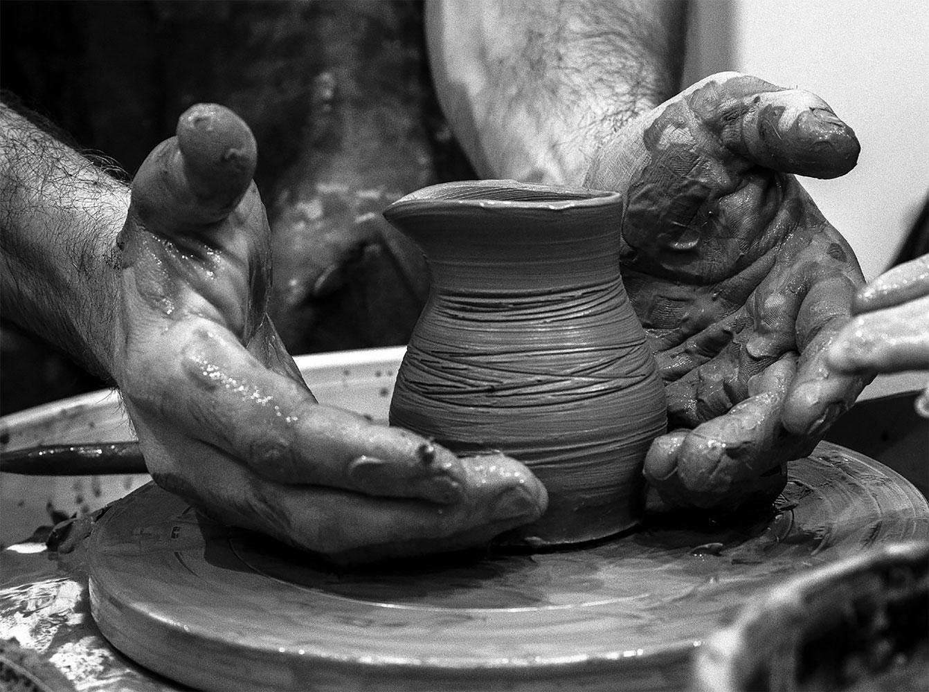 Из серии «Руки мастера», © Юрий Чернов (Пермь), 1 место, Фотоконкурс «Русская цивилизация»