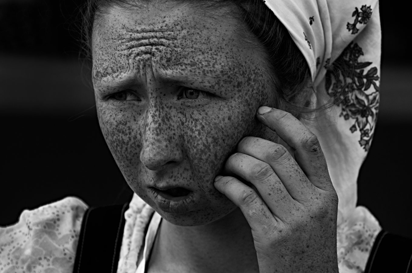 Ева, © Виталий Подгурченко (Углич), 1 место, Фотоконкурс «Русская цивилизация»