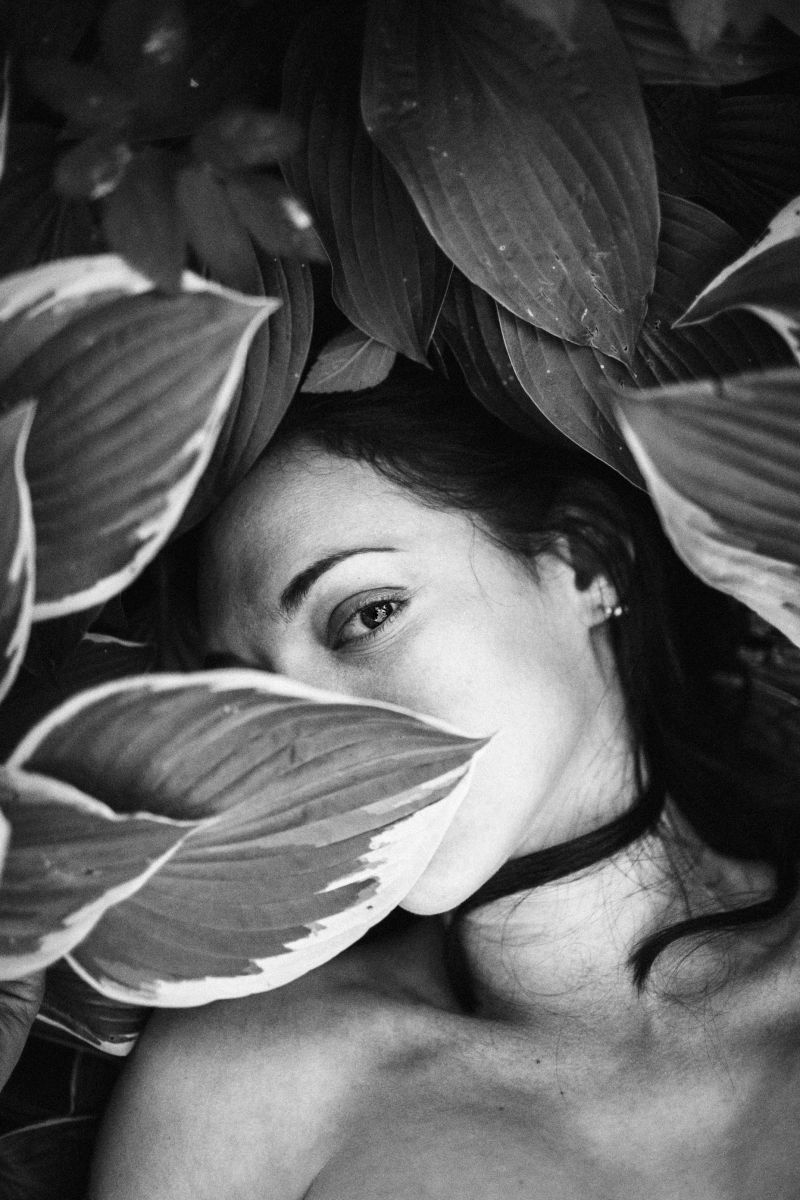 Женщина, © Элли Бурчак, Победитель в категории «Изобразительное искусство», непрофессионал, Фотопремия IPA Россия