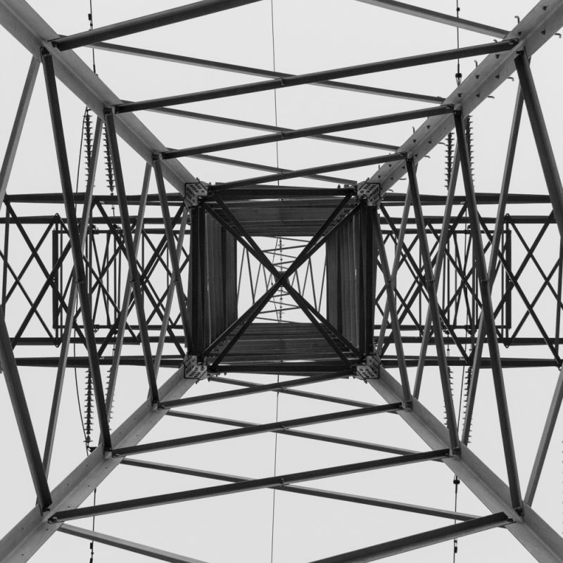 Геометрия энергии ², © Ник Брезгинов, Победитель в категории «Архитектура», непрофессионал, Фотопремия IPA Россия